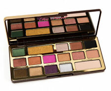 Too Faced Chocolate Gold Metallic - Matte Eye Shadow Palette NEW Limited Item
