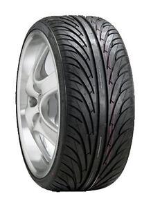 255/30 22 Nankang Tyre NS-2 95W XL (summer tyre)