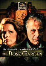 THE ROSE GARDEN (1989 Liv Ullmann) - Region Free DVD - Sealed