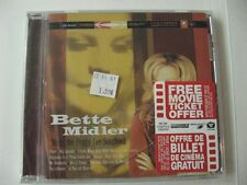 Bette Midler sings the peggy lee songbook - CD Compact Disc