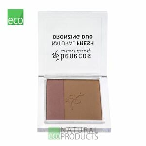 Benecos Natural Bronzing Duo Ibiza Nights 8g