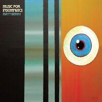 Matt Berry - Music for Insomniacs [CD]