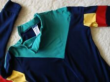 TRACKSUIT vintage 70's ADIDAS  tg. 44- M circa Made in West Germany RARE