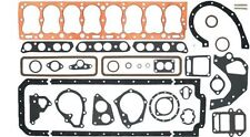 Full Engine Gasket Set 1933-1942 Pontiac 248 8 cyl NEW