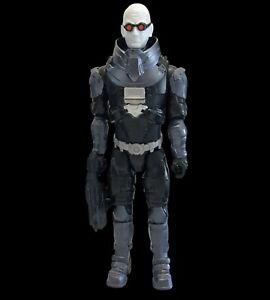 DC Batman 12 inch Mr. Freeze Action Figure 30cm Rare