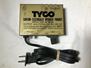 Tyco Model 899V Hobby Transformer