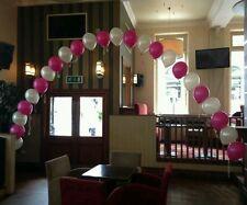 Small Balloon Arch 13 Balloons - Free Post - DIY - Easy to Do!