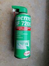 LOCTITE SF 7200 Kleb- & Dichtstoffentferner 400 ml Spraydose mit Sprühkopf