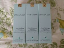 Estee Lauder Clear Difference Advanced Oil-Control Hydrator 1.7 FL oz 50 ml