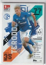 Match Attax 21/22 Bundesliga 2021/2022 Karte Nr. 414 Simon Terodde