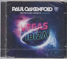 Paul Oakenfold / We Are Planet Perfecto Vol. 3 (2 CDs, NEU! OVP)