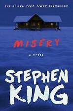 Misery by Stephen King (Paperback / softback, 2016)