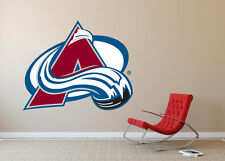 Colorado Avalanche NHL Hockey Wall Decal Decor For Home Car Laptop Sports
