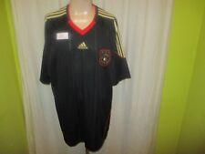 """Deutschland """"DFB"""" Nr.871 Adidas Auswärts Weltmeisterschaft Trikot 2010 Gr.XXXL"""