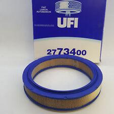 FILTRO ARIA UFI AUTOBIANCHI A 112 ABARTH - FIAT PANDA PER 4242480 - 4434896