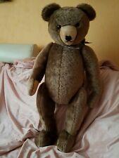 Riesengroßer  Clemens  Teddy Bär  95 cm groß wunderschön