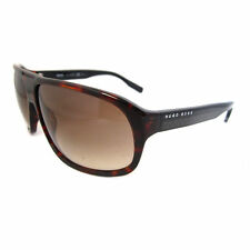 0288a49f7fe HUGO BOSS Gradient Plastic Frame Sunglasses for Men