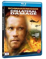 Collateral Damage Blu Ray