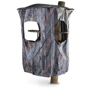 New Guide Gear Universal Tree Stand Hunting Blind Kit