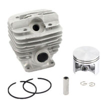 48mm Cylinder Piston Kit For Stihl 036 034 MS340 MS360 Chainsaw #1125 020 1206