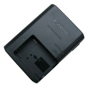 NEW Genuine Canon LC-E12 Battery Charger for Canon EOS-M EOS 100D EOS M2