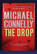 THE DROP, BY CAROL O'CONNELL, NEW YORK TIMES BESTSELLING  AUTHOR, 1ST EDITION