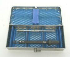 3M 0787 Microvascular Anastomotic Coupler and Sizer w/ Case
