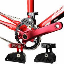 AM_ Adjustable Mountain Bike Chain Guide Chain Guard Aluminum Alloy MTB