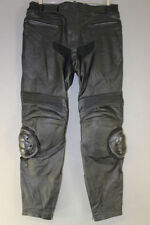 Unbranded Knee Attachment Zip, Short Motorcycle Trousers