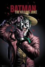 Batman Killing Joke - Poster 61x91 5 Cm