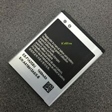 New Samsung EB-F1A2GBU 1650 mAh Battery for Samsung Galaxy S2 II AT&T i777 i9100