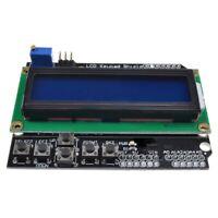 1Pcs Lcd Keypad Shield Lcd1602 Lcd 1602 Module Display For Arduino Atmega3 Y9O3