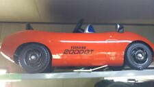 TOYOTA 2000GT BIG Minicar with battery Rare From JAPAN Free shipping