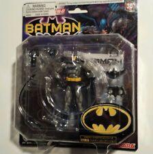 Batman Comic Version Microman Micro Action Series DC Direct Import Takara Comic