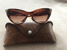 Polo Ralph Lauren 'Cat Eye' Sunglasses Made In Italy