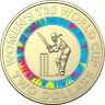 2020 ICC Women's T20 World Cup Cricket $2 Coin