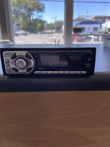 Sony Xplod CDX-F5000 52Wx4
