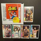 1976-77 Topps Basketball Cards 38