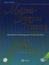 Medical Surgical Nursing : Assessment and Management of Clinical Problems by...