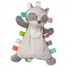 Mary Meyer Baby Girl Boy Taggies Soft Toy, Harley Raccoon Lovey