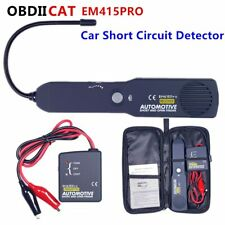 Pro Automotive Short &Open Finder Circuit Tester Wire Tracker Tool DC6-42V