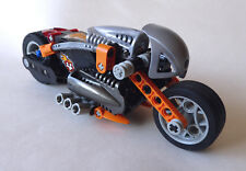 LEGO 8355 Racers H.O.T. Blaster Bike (Pre-Owned):
