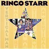 Ringo Starr - Vertical Man (CD 2003)
