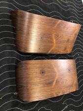 HERMAN MILLER EAMES LOUNGE CHAIR 670 BRAZILIAN ROSEWOOD AUTHENTIC PARTS