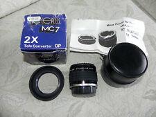 Vintage Camera accessories