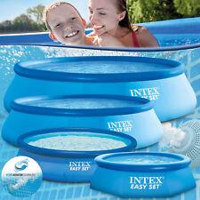 Intex Ersatzpool Easy 244 305 366 396 457 488 549 Pool Schwimmbad Schwimmbecken
