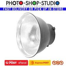 """Jinbei Standard Reflector 7.5"""" (19cm) Bowens S-Mount"""