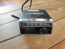 BOMAN  ASTROSONIC   SOLID STATE FM CONVERTER  MODEL AT-6000 UNTESTED