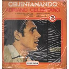 Adriano Celentano Lp Vinile Celentanando / Record Bazaar RB 177 Sigillato