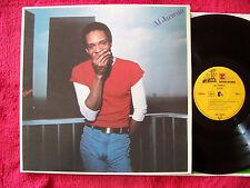 Al Jarreau - Glow      German Reprise LP